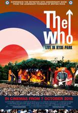 The Who - Live in Hyde Park