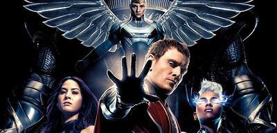 X-Men: Apocalypse - Die vier Reiter