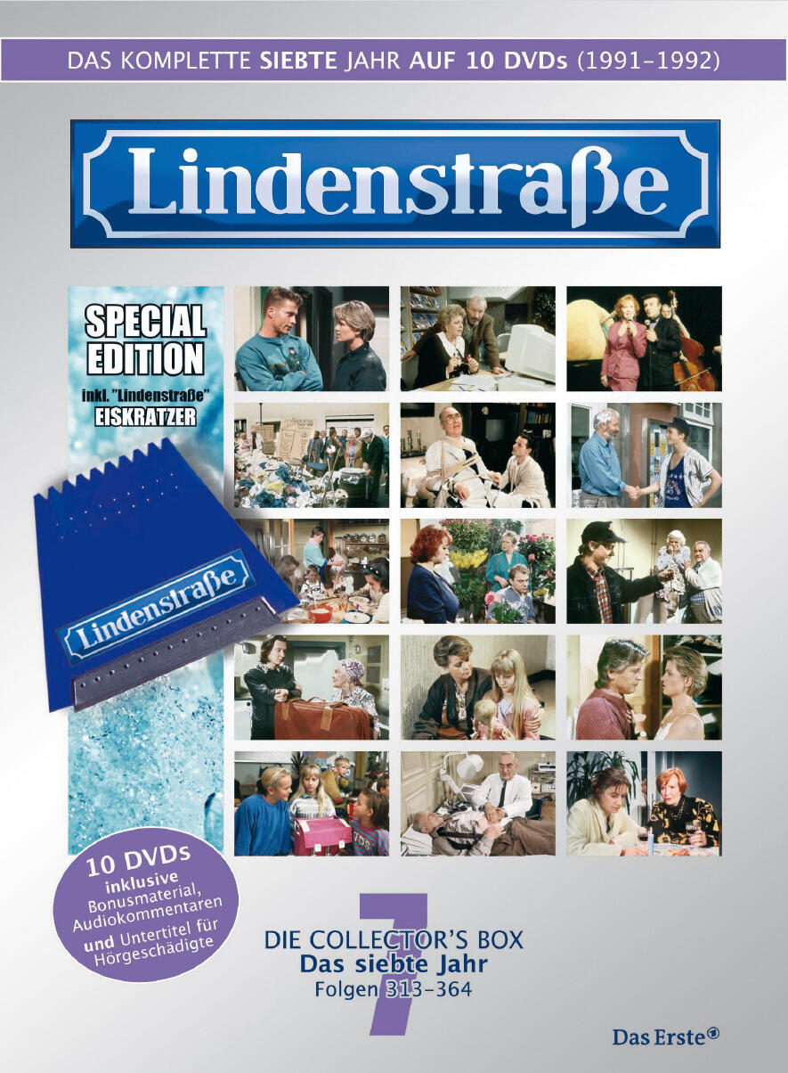 Lindenstra�E Serien Stream