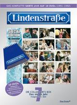 Lindenstraße - Poster