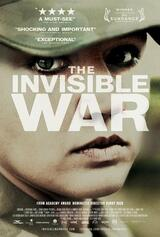 The Invisible War - Poster