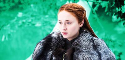 Sophie Turner inGame of Thrones