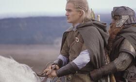 Der Herr der Ringe: Die Rückkehr des Königs mit Orlando Bloom und John Rhys-Davies - Bild 17