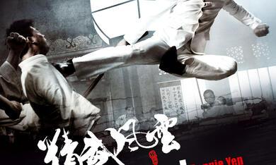 Legend of the Fist - Poster - Bild 1