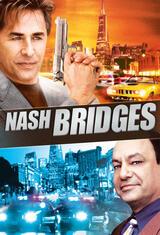 Nash Bridges - Poster