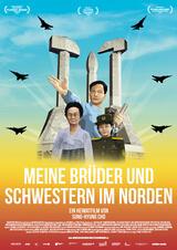 Meine Brüder und Schwestern im Norden - Poster