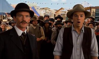 A Million Ways to Die in the West mit Neil Patrick Harris und Seth MacFarlane - Bild 12