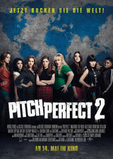 Pitch Perfect 2 - Poster