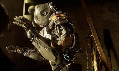 Robo - Bild 1