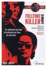 Fulltime Killer - Poster