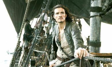 Pirates of the Caribbean - Fluch der Karibik 2 mit Orlando Bloom - Bild 1
