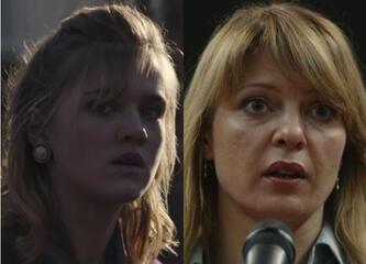 Dark: Katharina Nielsen 1986 und 2019