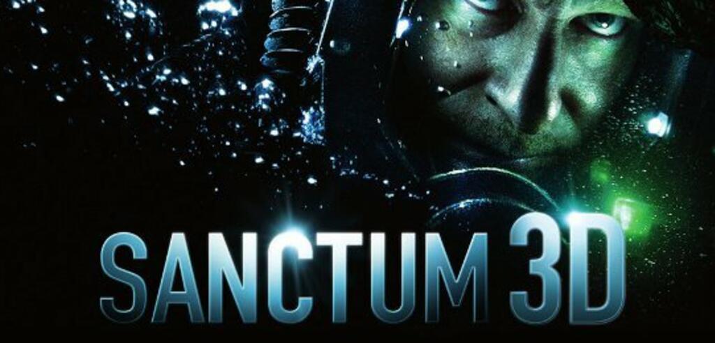 Macht 3D das Kino dunkel? - Sanctum 3D