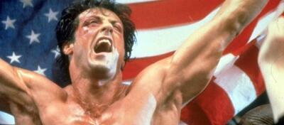 Rocky comes back!