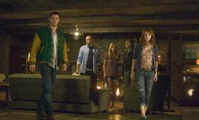 The Cabin in the Woods mit Chris Hemsworth, Kristen Connolly, Jesse Williams, Fran Kranz und Anna Hutchison - Bild 17
