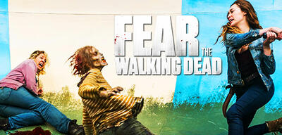Fear The Walking Dead, Staffel 4, Folge 4