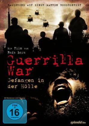 Guerrilla War - Gefangen in der Hölle