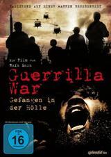 Guerrilla War - Gefangen in der Hölle - Poster