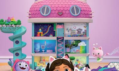 Gabby's Dollhouse, Gabby's Dollhouse - Staffel 1 - Bild 1