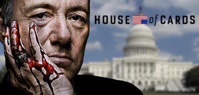 Warum ihr House of Cards sehen solltet