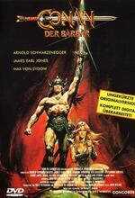 Conan der Barbar Poster