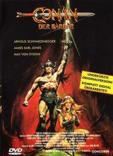 Conan der Barbar - Poster