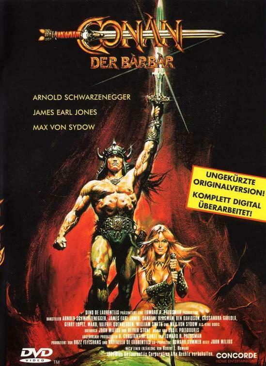 Conan Der Barbar