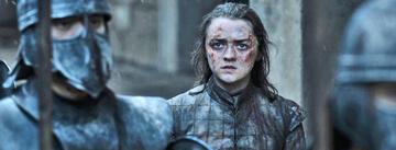 Game of Thrones mit Maisie Williams