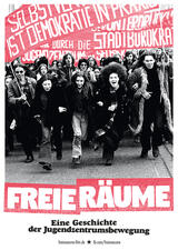 Freie Räume - Poster