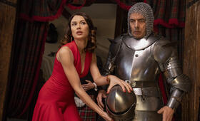 Johnny English - Man lebt nur dreimal mit Rowan Atkinson und Olga Kurylenko - Bild 7