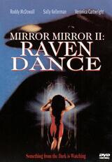 Devil Dance - Poster