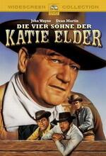 Die vier Söhne der Katie Elder Poster