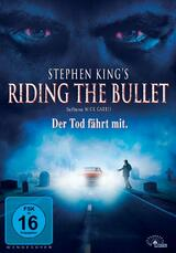 Stephen King's Riding the Bullet - Poster