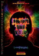 Enter the Void - Poster