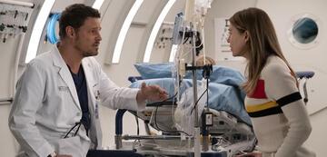 Grey's Anatomy: Finale der 15. Staffel