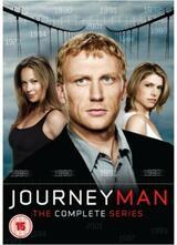 Journeyman - Der Zeitspringer - Poster