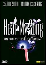 Hear My Song - Poster