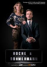 Roche & Böhmermann - Poster