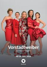 Vorstadtweiber - Poster