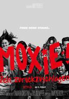 Moxie. Zeit, zurückzuschlagen