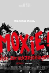 Moxie. Zeit, zurückzuschlagen - Poster