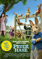 Peter Hase - Poster