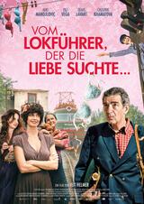 Vom Lokführer, der die Liebe suchte... - Poster