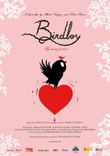 Birdboy - Poster