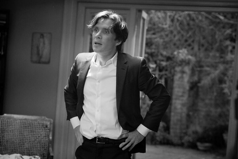 The Party mit Cillian Murphy