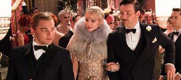 Bekommt The Great Gatsby einen Preis für die besten Kostüme?