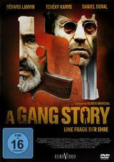 A Gang Story - Eine Frage der Ehre - Poster