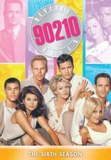 Beverly Hills, 90210 - Staffel 6 - Poster
