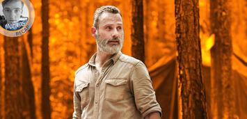 Bild zu:  The Walking Dead - Staffel 9, Folge 3: Warning Signs