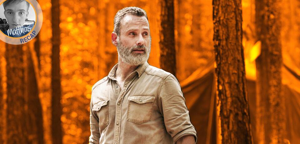 The Walking Dead - Staffel 9, Folge 3: Warning Signs